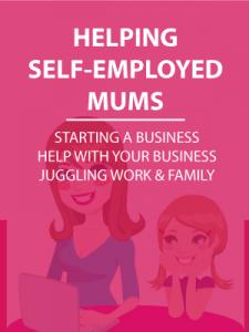 Self employed Mums